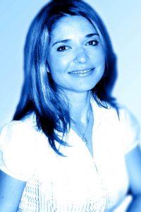 Vivian Manolesou - Local Coordinator - Arcadia